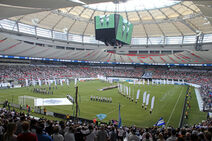 BC Place 2011