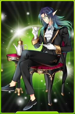 Cafe Master Magnus