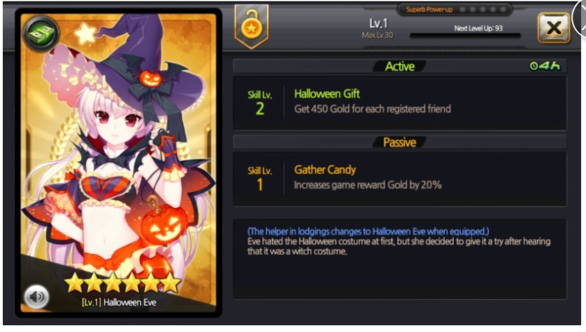 Halloween Party | Soccer Spirits Wiki | FANDOM powered by Wikia