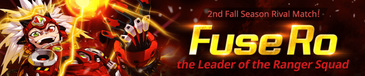 FuseRo banner