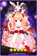 Alice's Present