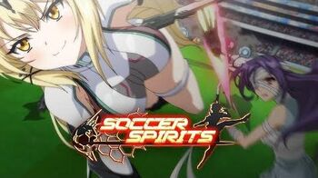 Soccer Spirits 5th Anniversary Special Full-Animation Revealed!