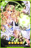 Triumphant Goddess Neraizel