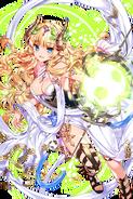 Triumphant Goddess Neraizel news