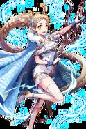 Winter Sorceress Evylin news