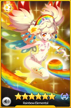 Rainbow Elemental