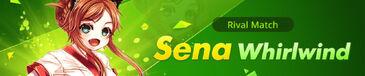 Sena banner