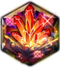 Crystalized Crimson Jade