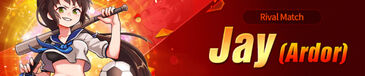 Jay banner