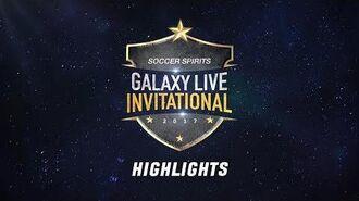 Soccer Spirits Galaxy Live Invitational Highlights