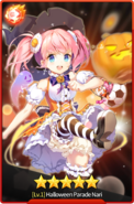HalloweenParadeNari