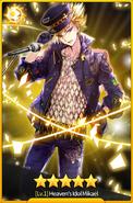 Heavens Idol Mikael