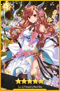 Flowery Riot Sky