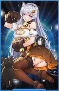 Cat Glayde
