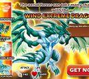 Wind Extreme Dragon