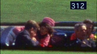 Zapruder Film Slow Motion (HIGHER QUALITY)