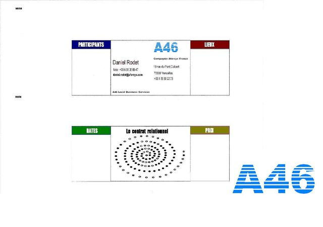 File:2007 Carte visite Aforsys Contrat ibm A46.JPG