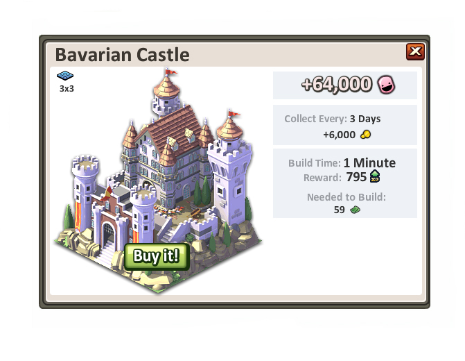 Bavariancastle