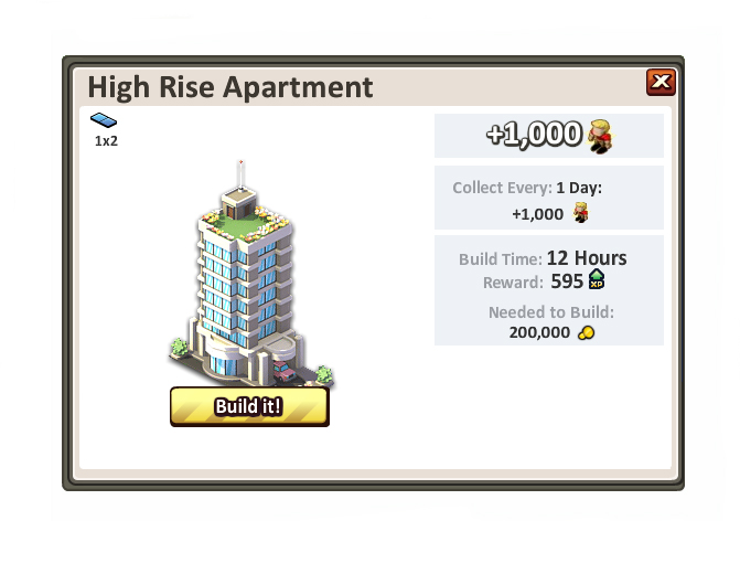 Highriseapartment