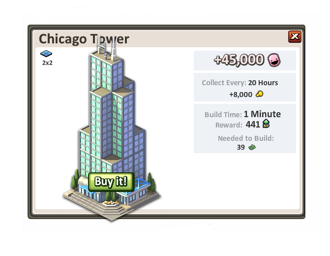 Chicagotower