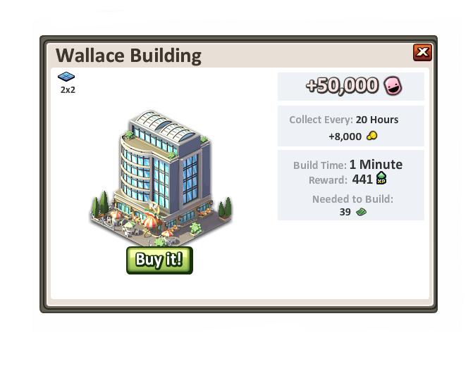 Wallacebuilding