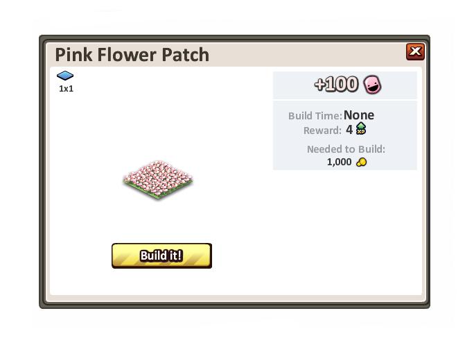 Pinkflowerpatch