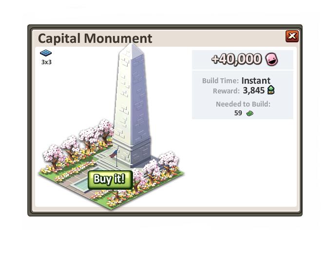 Capitalmonument
