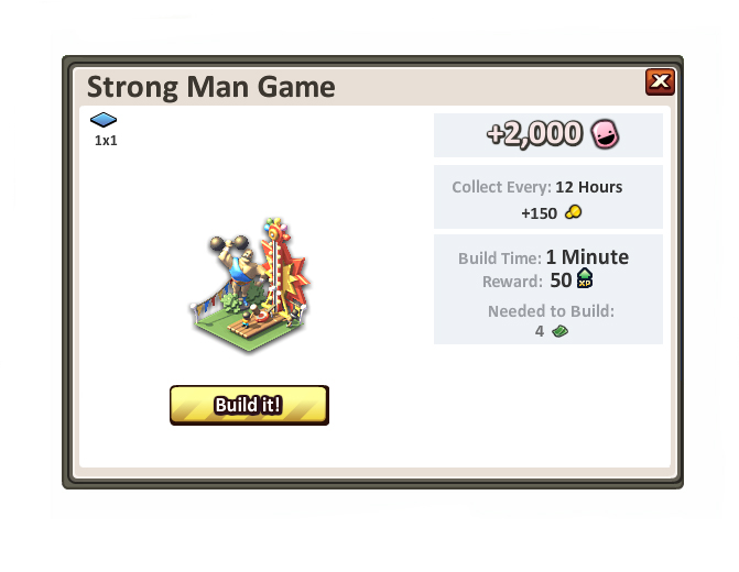 Strongmangame