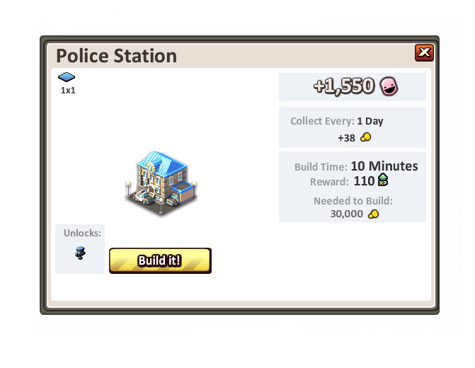 Policestation