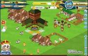 Social Empire Houses