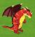 Social empires- furious dragon