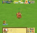 Gladiador lancero