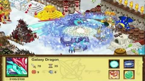 Social Empires - Galaxy Dragon