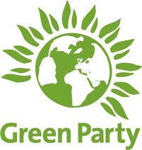 Green Party UK Logo