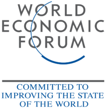 800px-World Economic Forum logo svg