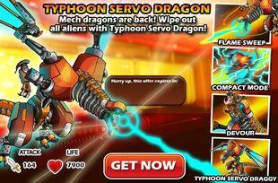 Typhoonservodragon offer