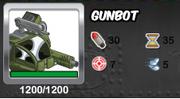 Gunbot Stats