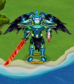 Winged Paladin