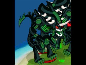 Tusk Alien (2)