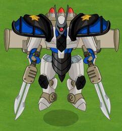 Supreme Bot