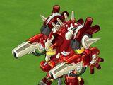 2-Gun Exobot