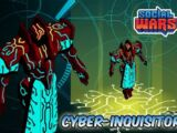 Cyber-Inquisitor
