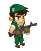 Soldado 1