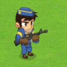Soldier II