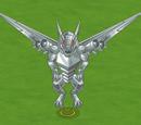 Metal Dragon