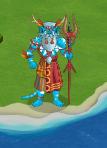 Nebular Priest