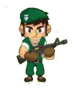 Soldado 3