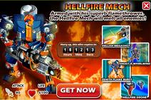 Hellfire Mech