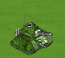 Dominion Tank