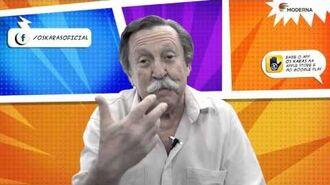 Pedro Bandeira fala sobre o novo livro A Droga da Amizade